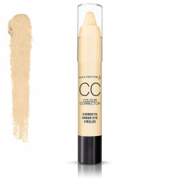 Max Factor CC Color Corrector Stick Corrects Under Eye Circles